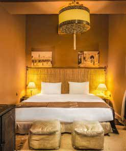 Ksar Ighnda hotel ourzazate