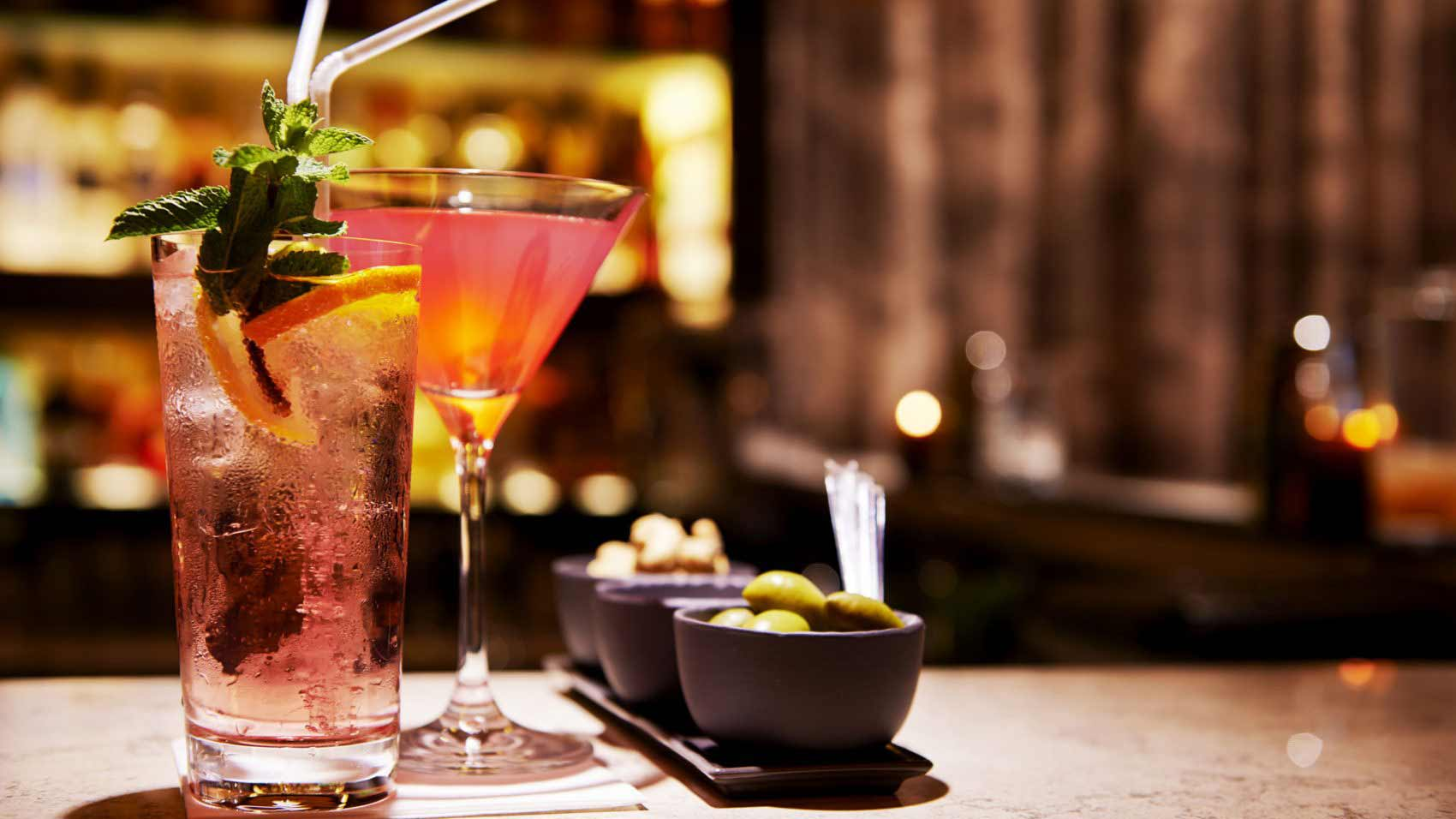 ouarzazate hotel bar