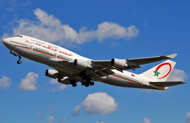Prices of Flights from Casablanca to Ouarzazate