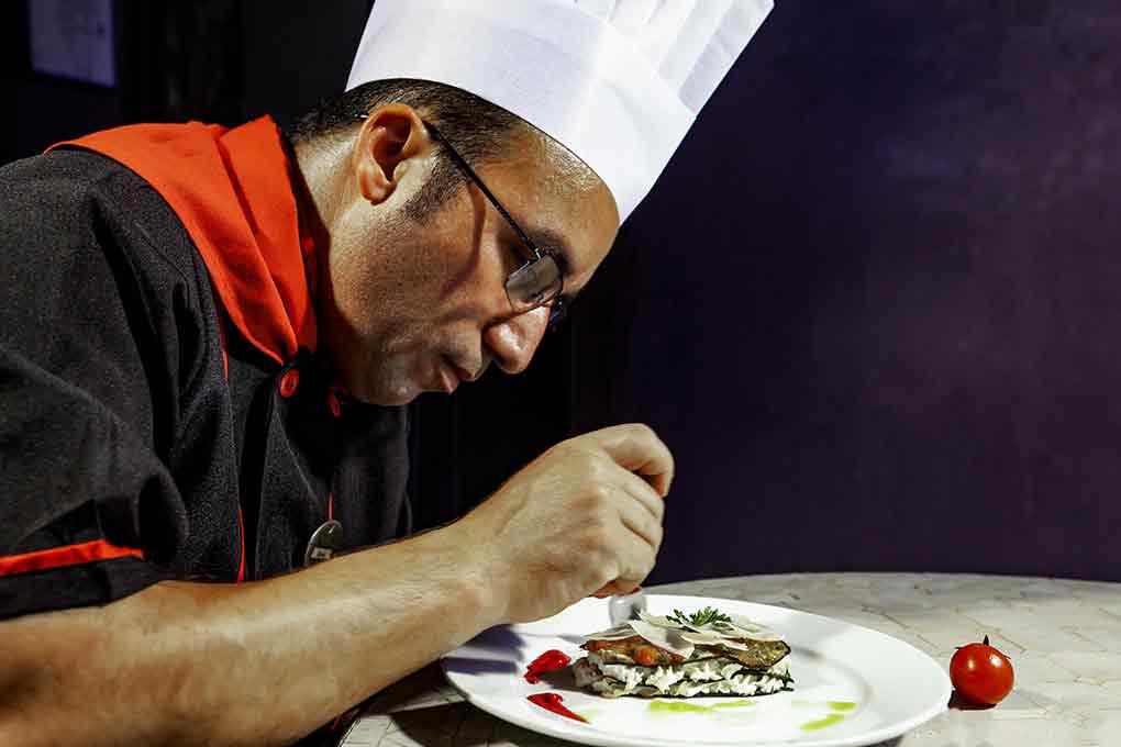 Chef cuisinier - hotel ksar ighnda Ouarzazate