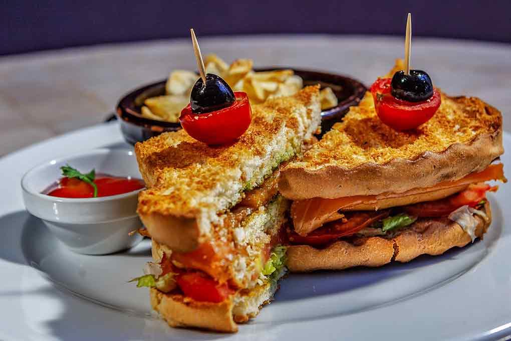 Gastronomie - hotel ksar ighnda Ouarzazate