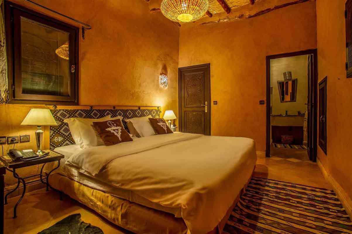 Chambre supérieure Ouarzazate