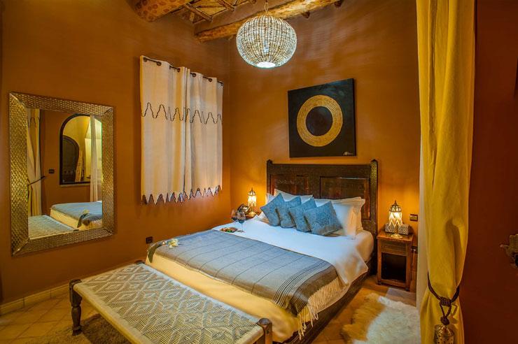 Suite - Ksar Ighnda Ouarzazate