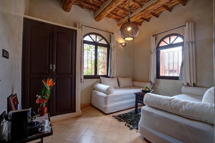 Suite - Riad Maroc